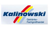 Kalinowski Getränke - Fachgroßhandel